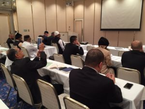 WHC AGM CONDUCTED IN CHIBA CITY, JAPAN