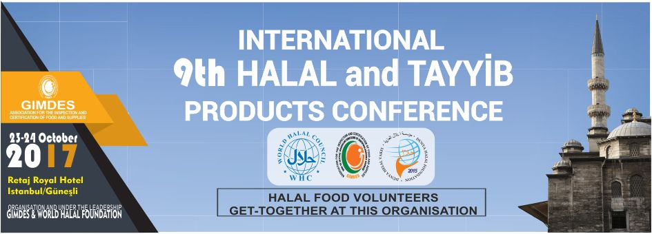 GIMDES Will Organise the 9th International Ha…