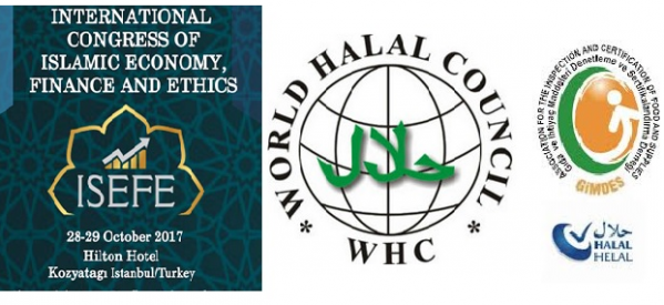 GIMDES and World Halal Council will be in Int…