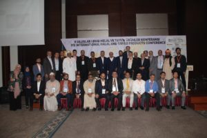 World Halal Council Conference 2018 Program