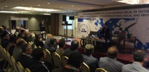 GIMDES hosted the World Halal conference and …
