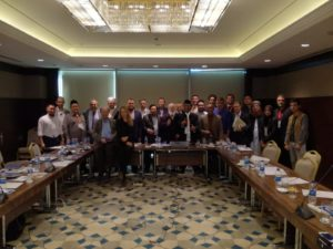 WHC (WORLD HALAL COUNCIL) GENERAL ASSEMBLY ME…